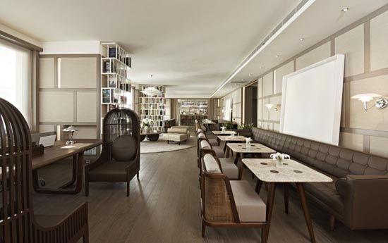Cafe, Restaurant, Lobi İşyeri Koltuk Tasarımları, Sedir Tipi Koltuklar Özel Üretim