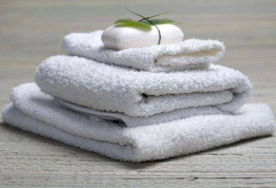Otel Tekstil Ürünleri İmalatı Yapılır