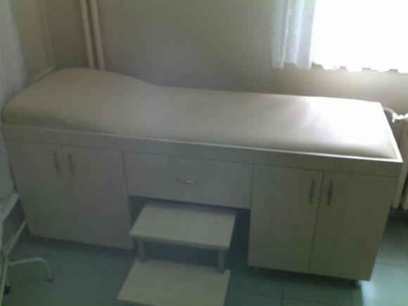 Koççelik Hastane Mobilyaları Yataklar