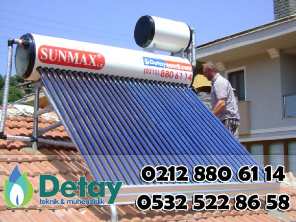 Güneş Enerji Sistemleri Arıza Tespit Servisi 0532 522 86 58