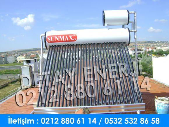 Sunmax Sancaktepe Güneş Enerji Sistemleri Servis Montaj Tel :0532 522 86 58