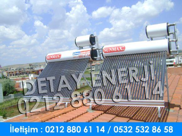 Sunmax Şile Güneş Enerji Sistemleri Servis Montaj Tel :0532 522 86 58
