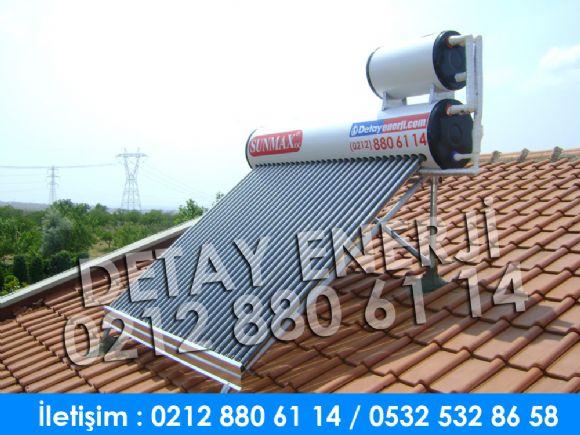 Sunmax Üsküdar Güneş Enerji Sistemleri Servis Montaj Tel :0532 522 86 58