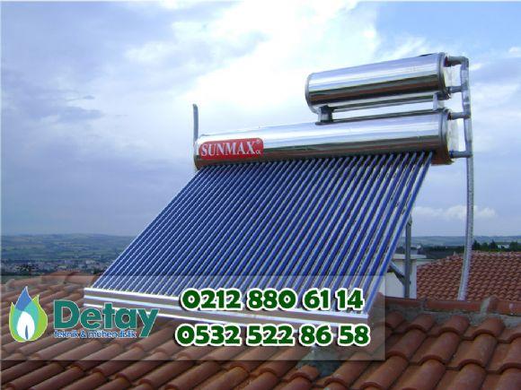 Sunmax Güneş Enerji Sistemleri
