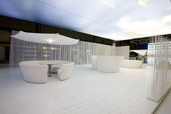 Restoran Dekorasyon  Cafe Tasarımı