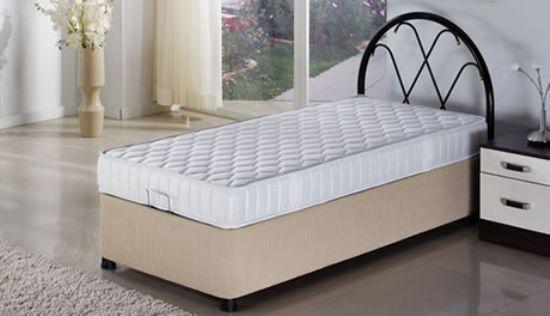 Yatak Baza Başlık