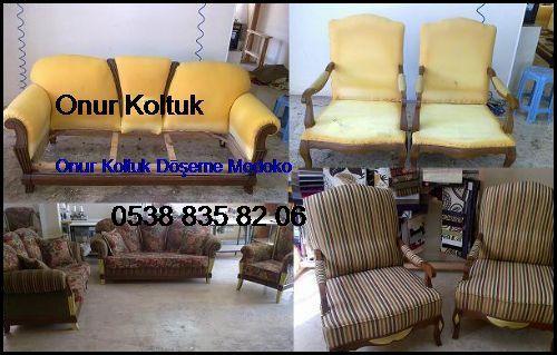 Klasik Sandalye Deri Kaplama Onur Koltuk Döşeme Modoko Klasik Sandalye Deri Kaplama