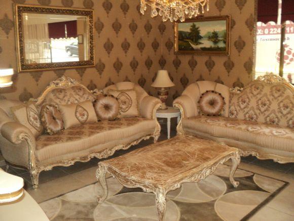 Koltuk Klasik Koltuk Klasik Yemek Odası Antika Berjel Jösefin Chester