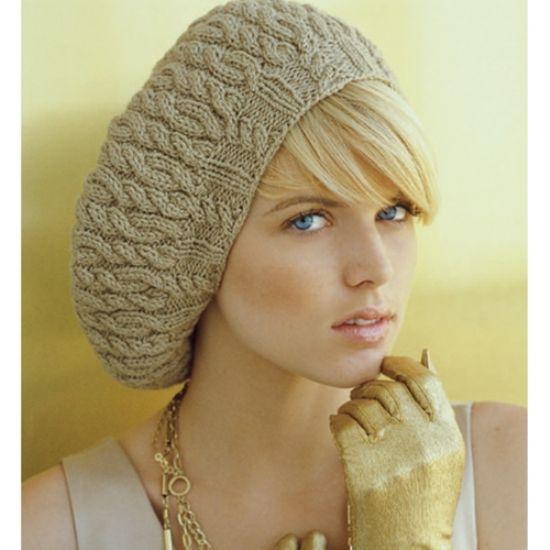 El Örgü Şapka Modelleri Y-d Yün Dünyası
