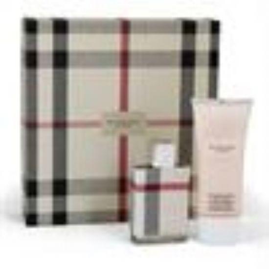 Burberry London For Women Bayan Parfüm Set