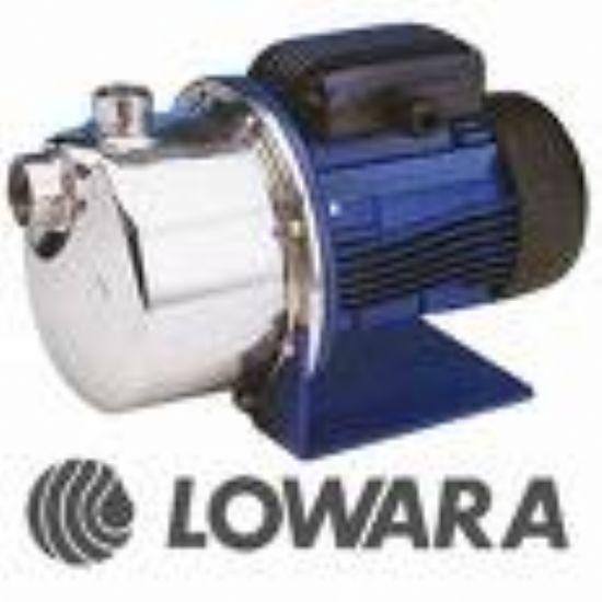 Itt Lowara Pompa 216 387 39 66