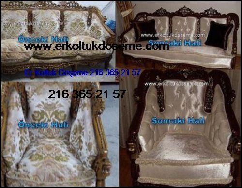 Sandalye Deri Kaplama Er Koltuk Döşeme 216 365 21 57 Sandalye Deri Kaplama