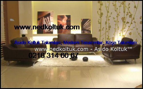 Villa Salon Tasarımları Asido Koltuk Takımları, Modern Tasarımlar, Köşe Takımları Villa Salon Tasarımları
