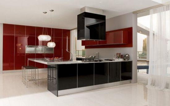 Özgül Yapı 2012 Mutfak Modelleri