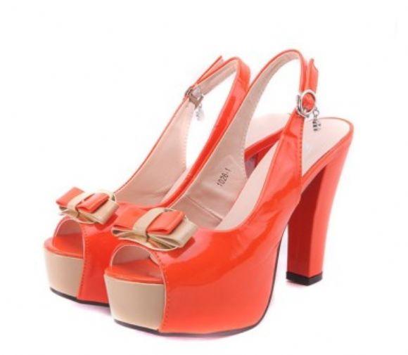 2013 Topuklu Ayakkabı Modası  En Güzel Yeni Topuklu Ucuz Bayan Ayakkabı Kadın Modası  2013 Topuklu Ayakkabı Modası