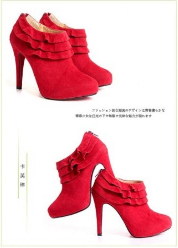 2013 Ayakkabı Modeli  En Güzel Yeni Topuklu Ucuz Bayan Ayakkabı Kadın Modası  2013 Ayakkabı Modeli