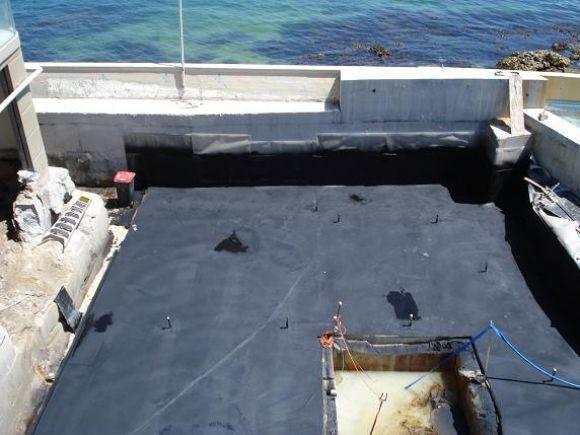 zemin izolasyon malzemeleri, izolasyon firması izmir, su yalıtımı uygulamaları, temel ve zemin su izolasyonu, çatı su izolasyonu