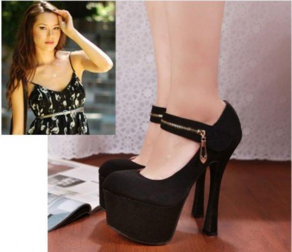 Son Moda Topuklu Ayakkabılar  En Güzel Yeni Topuklu Ucuz Bayan Ayakkabı Kadın Modası  Son Moda Topuklu Ayakkabılar