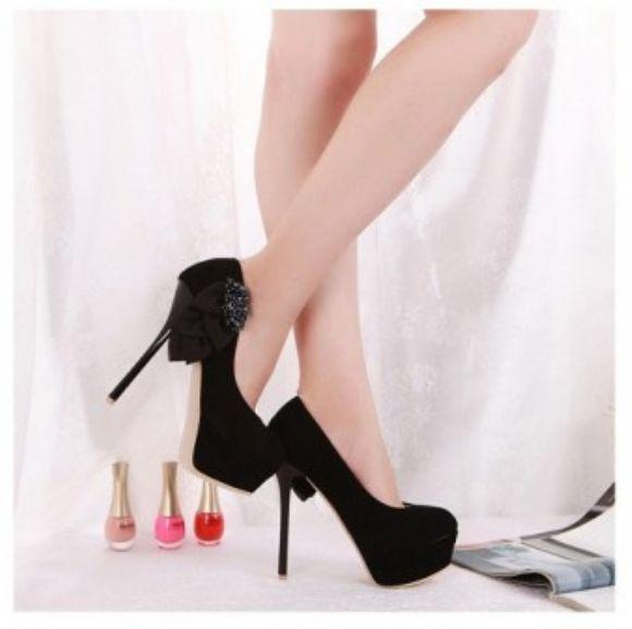 Hafif Topuklu Ayakkabı Modelleri  En Güzel Yeni Topuklu Ucuz Bayan Ayakkabı Kadın Modası  Hafif Topuklu Ayakkabı Modelleri