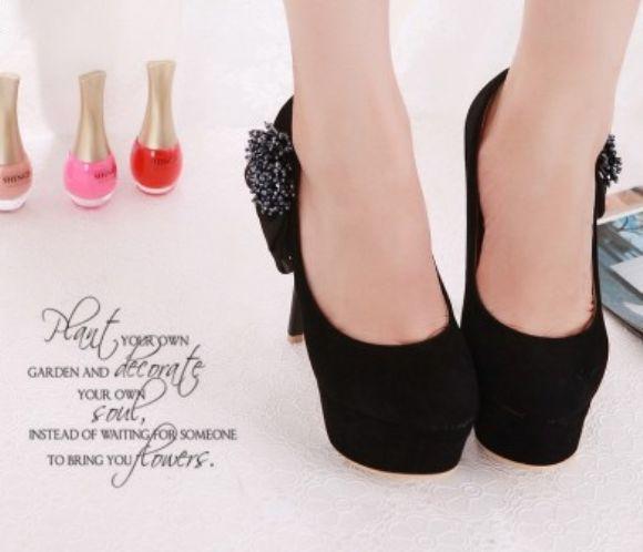 eb5ee74fc3d29 Günlük Topuklu Ayakkabı Modelleri En Güzel Yeni Topuklu Ucuz Bayan Ayakkabı  Kadın Modası Günlük Topuklu Ayakkabı