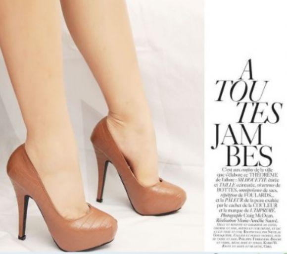 Günlük Topuklu Ayakkabı  En Güzel Yeni Topuklu Ucuz Bayan Ayakkabı Kadın Modası  Günlük Topuklu Ayakkabı