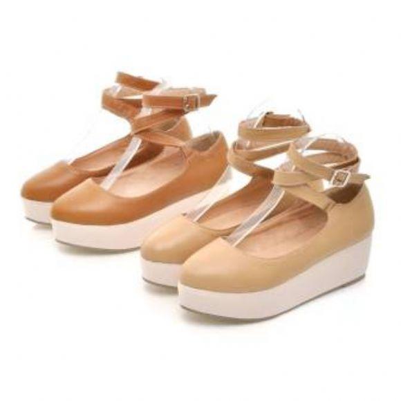 Japon Style Ayakkabı  En Güzel Yeni Topuklu Ucuz Bayan Ayakkabı Kadın Modası  Japon Style Ayakkabı