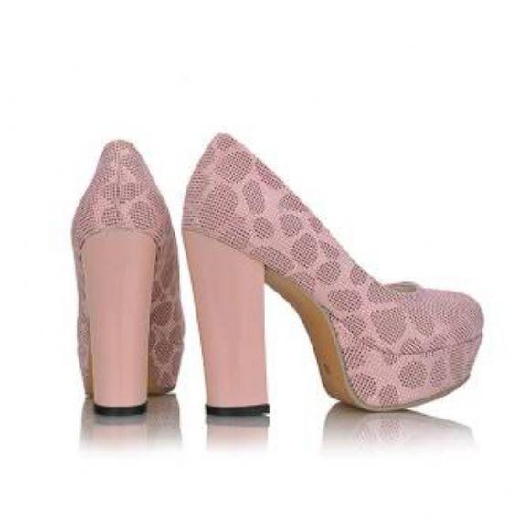 Platform Topuklu Ayakkabı Fiyatları  En Güzel Yeni Topuklu Ucuz Bayan Ayakkabı Kadın Modası  Platform Topuklu Ayakkabı Fiyatları