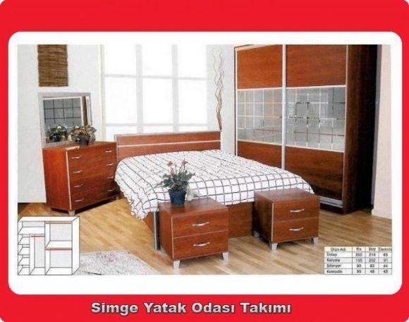 Modern Yatak Odaları  Fabrikadan Satış Kalite Ve Ucuzluk İstanbul İçi Adres Teslim Ve Montaj Dahil  Modern Yatak Odaları