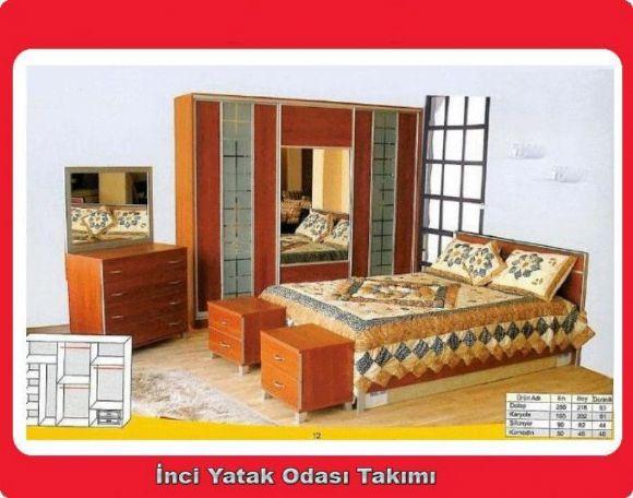 Yatak Odaları 2012  Fabrikadan Satış Kalite Ve Ucuzluk İstanbul İçi Adres Teslim Ve Montaj Dahil  Yatak Odaları 2012