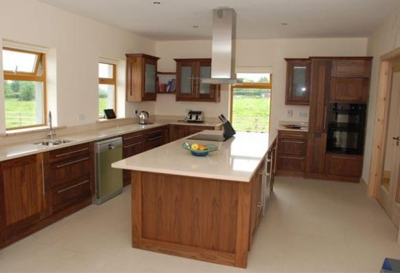 Mdf mutfak dolab modelleri be enin se in size zel for Kitchen ideas ireland