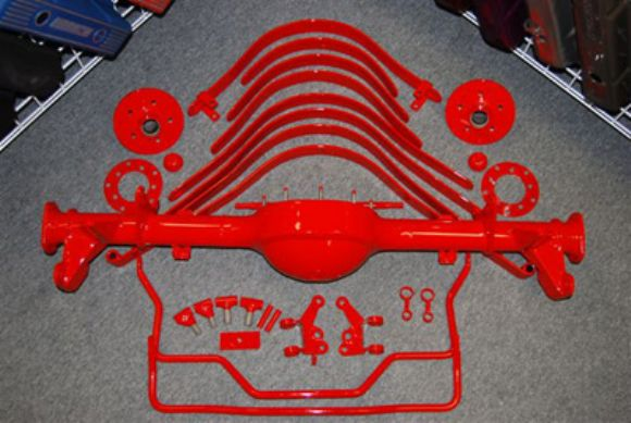 Dekorasyon Boyaları Kuzen Metal Toz Boya Boya Fırını Elektrostatik Boyama Dekorasyon Boyaları