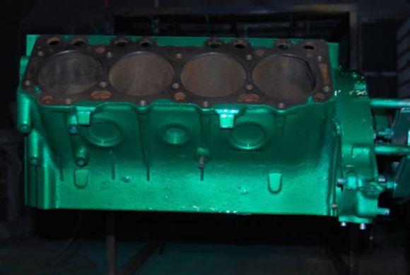 Konveyörlü Fırınlar  Kuzen Metal Toz Boya Boya Fırını Elektrostatik Boyama  Konveyörlü Fırınlar