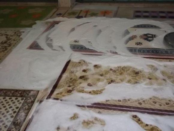 Ataşehir  Halı Yıkama 471-17-22 Çift Yönlü Temizlik Halı Yıkama Fabrikası Ataşehir  Ataşehir