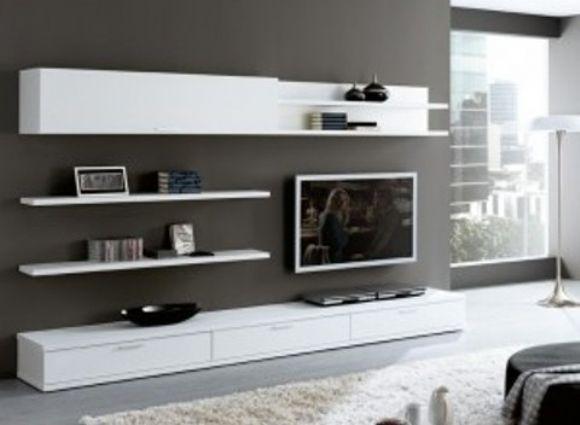 Led Tv Üniteleri Çözüm Mobilya İle Zevkinize Özgün Mobilyalar