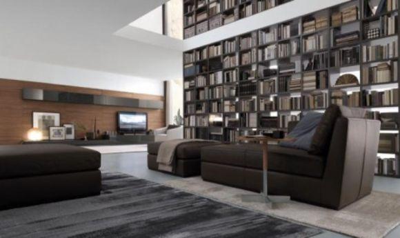 Lüks Duvar Üniteleri  Çözüm Mobilya İle Zevkinize Özgün Mobilyalar Tv Üniteleri Yaşam Odaları  Lüks Duvar Üniteleri