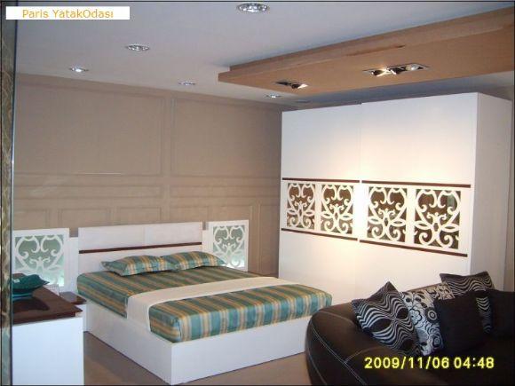 En Güzel Yatak Odası Mobilyaları  Dekorist Sıradışı Mobilyalar, Modern Avangard Exclusive,  En Güzel Yatak Odası Mobilyaları