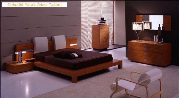 Modoko Yatak Odası Takımları  Dekorist Sıradışı Mobilyalar, Modern Avangard Exclusive,  Modoko Yatak Odası Takımları