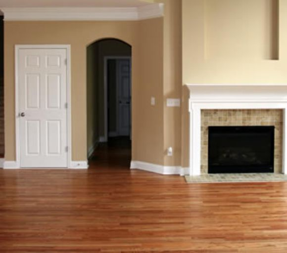 What Color Walls Go With Dark Wood Floors Wood Floors