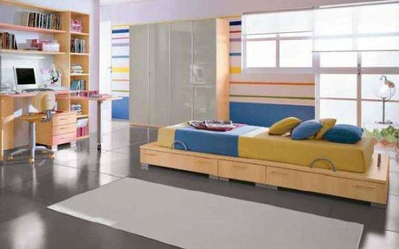 En Modern Genç Odaları  Çözüm Mobilya Modoko İmalatçı Firma, Erkek, Kız, Çocuk, Genç Mobilyaları  En Modern Genç Odaları