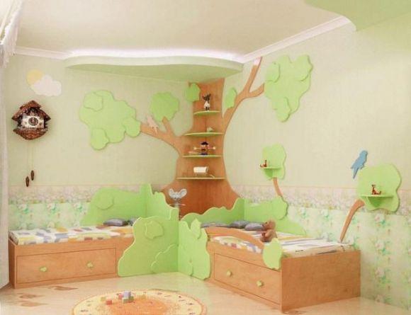 Çoçuk Odaları Tasarımı  Çözüm Mobilya Modoko İmalatçı Firma, Erkek, Kız, Çocuk, Genç Mobilyaları  Çoçuk Odaları Tasarımı