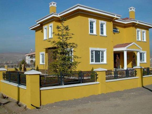 Duvar Boyası  İzmir İnşaat Dekorasyon Alçı Boya Badana Filli Boya Sertifikalı Uzman Kadro  Duvar Boyası