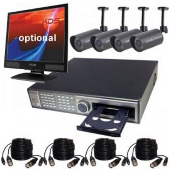 Evde Kamera Sistemi  Desilyon Güvenlik Kamera Sistemleri İstanbul Güvenlikte Etkili Çözüm  Evde Kamera Sistemi