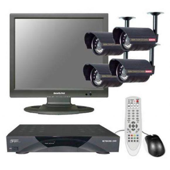 Ev Alarm Sistemleri Desilyon Guvenlik Kamera Sistemleri