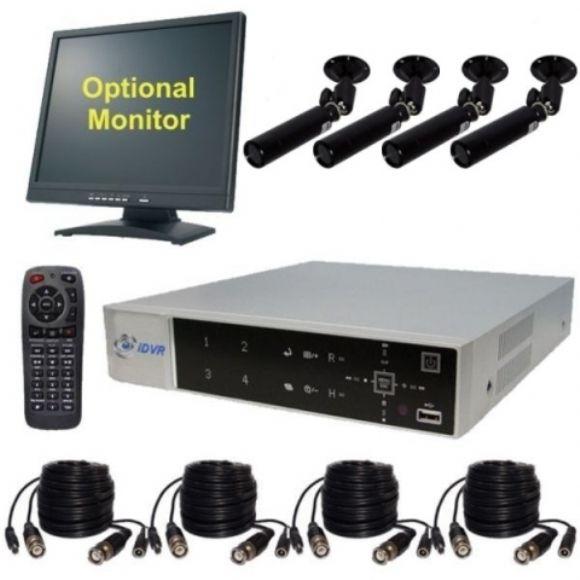 Wireless Güvenlik Kamerası  Desilyon Güvenlik Kamera Sistemleri İstanbul Güvenlikte Etkili Çözüm  Wireless Güvenlik Kamerası