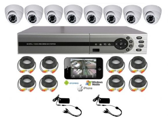 Güvenlik Kamerası Kurulumu  Desilyon Güvenlik Kamera Sistemleri İstanbul Güvenlikte Etkili Çözüm  Güvenlik Kamerası Kurulumu