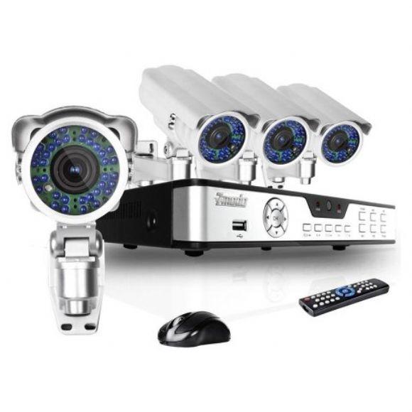 Güvenlik Kamerası Montajı  Desilyon Güvenlik Kamera Sistemleri İstanbul Güvenlikte Etkili Çözüm  Güvenlik Kamerası Montajı