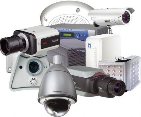 Samsung Cctv Kamera  Desilyon Güvenlik Kamera Sistemleri İstanbul Güvenlikte Etkili Çözüm  Samsung Cctv Kamera