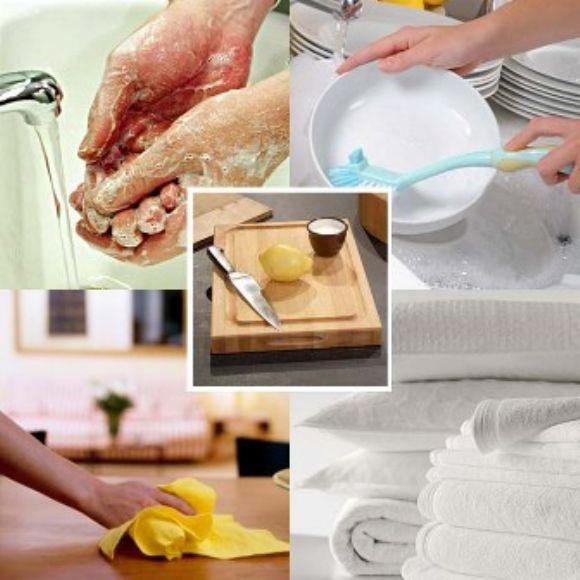 Bebek  Ev Temizleme Şirketi, Tutku Temizlik Evleriniz Pırıl Pırıl Ev Temizlik Şirketleri  Bebek