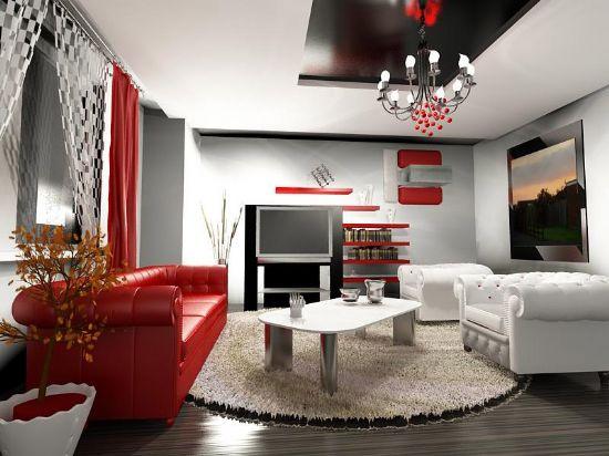 İç Dekorasyon Modelleri İç Mekan Dekorasyon İç Mimari Dekorasyon Örnekleri