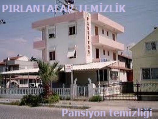 Pansiyon Temizliği,pansiyon Temizlik Şirketi